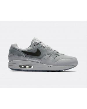 AV3735-001 Nike Air Max 1 By Night - Grigio/Nere-Grigio