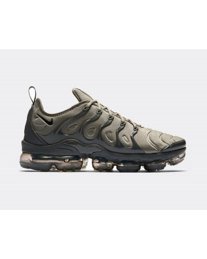 AT5681-001 Nike Air VaporMax Plus - Dark Stucco/Bianche-Grigio scuro-Anthracite