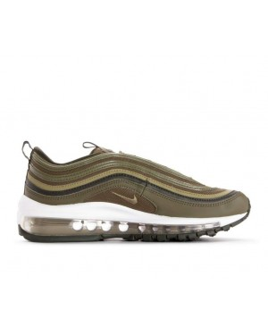 921733-200 Nike Donne Air Max 97 - Olive/Olive-Sequoia