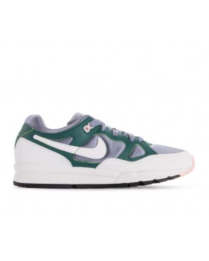 AH6800-401 Nike Donne Air Span II - Ashen Slate/Bianche-Rainforest