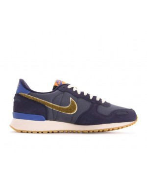918246-401 Nike Air Vortex SE Scarpe - Blu/Verdi-Light Cream