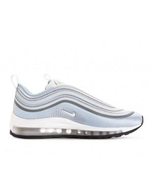 917999-400 Nike Air Max 97 Ultra Scarpe - Ocean Bliss/Pure Platinum