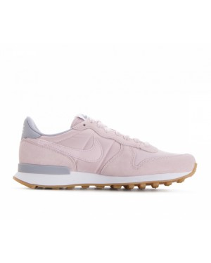 828407-612 Nike Donne Internationalist - Barely Rose/Barely Rose/Grigio/Bianche