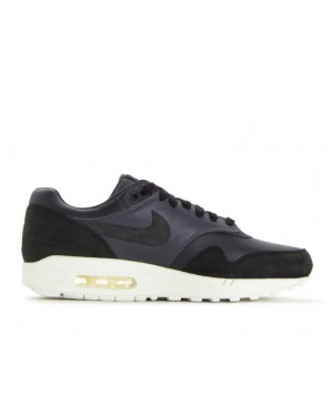 859554-004 Nikelab Air Max 1 Pinnacle - Nere/Anthracite-Grigio scuro