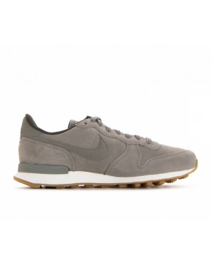 872922-005 Nike Donne Internationalist SE - Dark Stucco/Dark Stucco-Cargo Khaki
