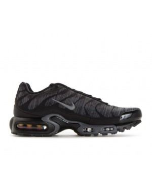 845006-003 Nike Air Max Plus Jacquard - Nere/Anthracite-Grigio